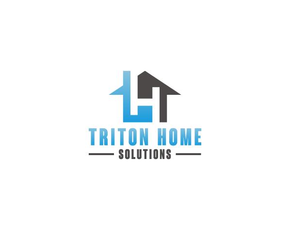 Triton Home Solutions Logo